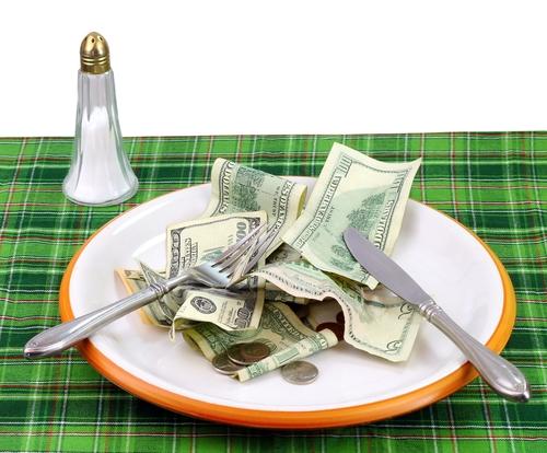 フリーランスエンジニアの食事やカフェ代が経費になるか、税理士に聞いてみた