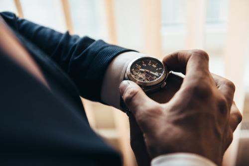 フリーランスエンジニアの腕時計を経費にする方法を税理士に聞いてみた