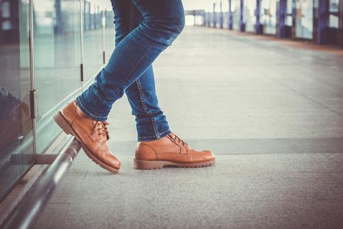 エンジニアがおすすめの靴選び!TPOで迷わない。仕事場でも楽な靴コレクション!