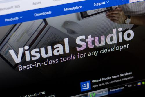 Visual Studioとは?Visual Studioでできるようになることをまとめてみた