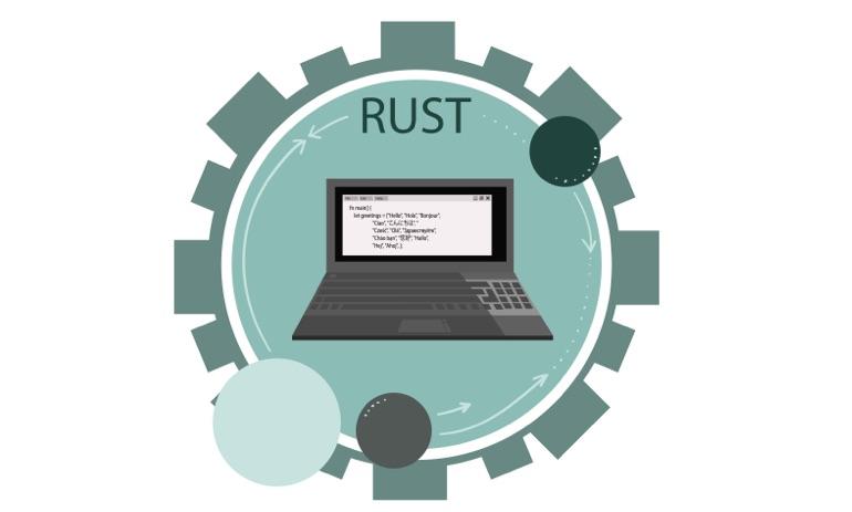 プログラミング言語 Rustのメリットやデメリットは?