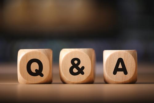 Q&Aサイト